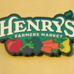 Henry&#8217;s Farmers Market