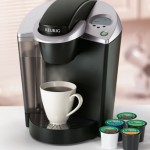 OBSESSED: Keurig = Brilliant!