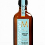 OBSESSED: MOROCCAN OIL!