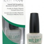 My OPI Obsession: Nail Envy!
