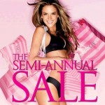 Victoria&#8217;s Secret Semi-Annual Sale!