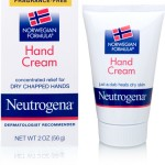Neutrogena Norwegian Formula Hand Cream!