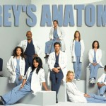 The Doctors Are In! Grey's Anatomy!