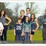 Modern Family and The Middle!