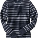 Gap Mens Waffle Knit Tee!