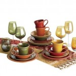 Pier 1 Dinnerware!