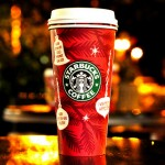 Starbucks Holiday Cups!