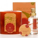Pacifica Fragrance: Tuscan Blood Orange!
