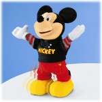 Dance Star Mickey!!!