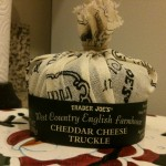 Holiday Cheese!