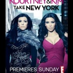 Kourtney & Kim Take New York!