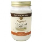 Coconut Oil!