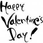 Happy Valentine&#8217;s Day!