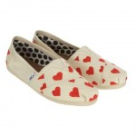 Valentine Toms!