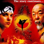 Movie Night: The Karate Kid Part II!