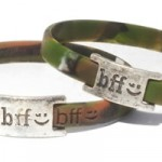BFF Bracelets For Soldiers!