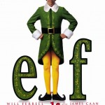 Movie Night! Elf!