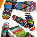 Missoni for Havaianas!