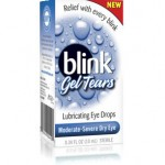 Blink Gel Tears!