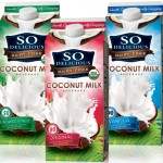 So Delicious Coconut Milk!