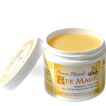 Sweet Blessed Bee Magic!