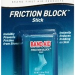 Band-Aid Friction Block!