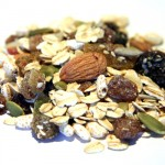 Bob's Red Mill Muesli!