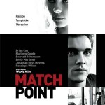 Movie Night: Match Point!