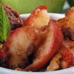 Easy Apple Crisp!