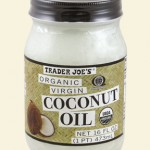 Coconut Oil For Hair and Skin!