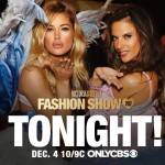 Victoria's Secret Fashion Show 2012!!!