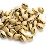 Pistachios!
