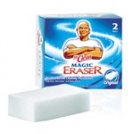 Mr. Clean Magic Eraser!