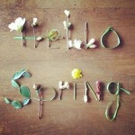 Happy Spring!