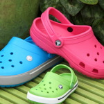 Crocs!