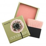 Dandelion by Benefit Cosmetics!