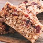No Bake Energy Bars!